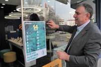 TAKSİ ŞOFÖRÜ - TESK'ten Korona Virüse Karşı '14 Kural' Seferberliği