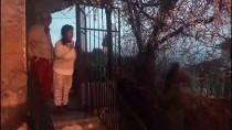 TUNCAY SONEL - Tunceli'de 70 Yaşındaki Çiftin, 'Sokak Hayvanları İçin Yiyecek' Talebi Yerine Getirildi