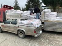 32 Bin Ton Çeltik Tohumu Dağıtıldı