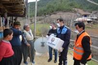 Adana'da İhtiyacı Olan 5 Bin 50 Haneye Ulaşıldı, İhtiyaçları Karşılandı