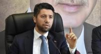 HUKUK DEVLETİ - AK Partili Ay Açıklaması ''Ceyhan'daki YSK Kararı Hukuki Bir Karardır'