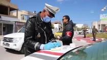 ANTALYA HAVALİMANI - Antalya'da Koronavirüs Tedbirleri Kapsamında Seyahatlere Düzenleme