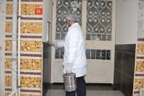 AVCILAR BELEDİYESİ - Avcılar'da Evde Kalanlara 'Sıcak Yemek' Servisi Başladı