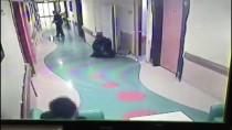 RÖNTGEN - Avcılar Devlet Hastanesinden Röntgen Cihazı Çalan Şüpheli Tutuklandı