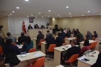 CEMAL GÜRSEL - Ceyhan Belediye Meclisi Seçime Gidecek
