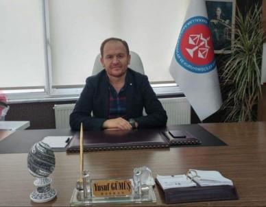 Çorlu Bakkallar Odası Başkanı Yusuf Gümüş Açıklaması Zorlu Süreci El Birliği İle Atlatacağız'