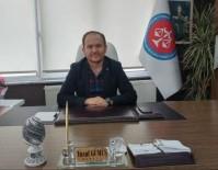 ÇORLU BELEDİYESİ - Çorlu Bakkallar Odası Başkanı Yusuf Gümüş Açıklaması Zorlu Süreci El Birliği İle Atlatacağız'