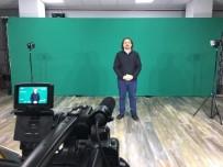 KOCAELI ÜNIVERSITESI - İzmit'in Tiyatro Dünyası 'Gülümse TV'de Buluştu