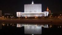 KREMLİN SARAYI - Kremlin Sarayı'nın Işıkları Kapatıldı