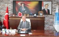 HALK EKMEK - Merkez İlçe Belediye Başkanları Fırıncıların Ekmek Zammını Kınadı