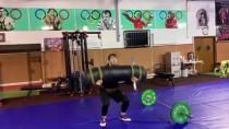 BÜLENT KORKMAZ - Milli Sporculardan 'Evde Kal' Çağrısı