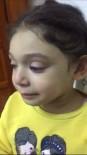 KÜÇÜK KIZ - Okulunu Özleyen Küçük Kız Gözyaşlarına Boğuldu