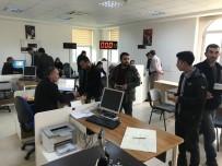 KİMLİK KARTI - Siirt Nüfus Ve Vatandaşlık Müdürlüğünde Randevusuz İşlem Yapılmayacak