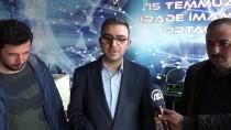 İMAM HATİP ORTAOKULU - Sivas'ta İki Okulda Koronavirüse Karşı 3D Yazıcılarla Siperlik Üretiliyor