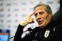 URUGUAY - Uruguay Futbol Federasyonu'ndan Koronavirüs Önlemleri!