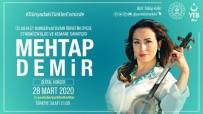 O SES TÜRKİYE - YTB'den 'Dünyadaki Türkler Evinizde' Mottosuyla Dijital Konserler