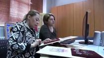 ERMENI - Anadolu Kadınının Mesajları 'Motifler' Kayıt Altına Alındı