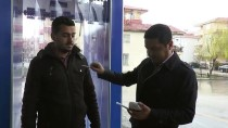 NANO - Ankara'da İki Firma 'Dezenfektan Kabini' Üretti