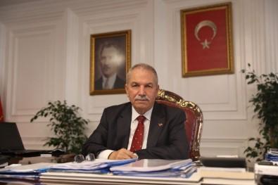 Başkan Demirtaş Açıklaması 'Halkımızın Sağlığı İçin Mücadele Ediyoruz'
