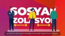 EMINE ERDOĞAN - Emine Erdoğan'dan Gençlere, Yaşlıları Korumak İçin Dayanışma Çağrısı Açıklaması