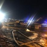 YOLCU UÇAĞI - Filipinler'de Bir Uçak Kalkış Sırasında Alev Aldı Açıklaması 8 Ölü