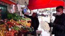 SU FATURASI - Kırıkkale'de Bir Muhtar Mahallelinin Yardımına Koşuyor