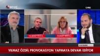 BEYAZ TV - Mehmet Ali Önel'den Yılmaz Özdil'e büyük tepki
