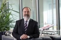 SİVİL HAVACILIK - Pegasus Hava Yolları GM Nane Açıklaması 'Finansal Açıdan Sağlıklı Bir Yapıya Sahibiz'