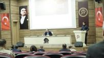 ALİ FUAT ATİK - Siirt'te Taziye Evleri İkinci Bir Emre Kadar Kapatıldı