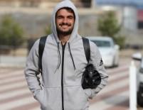 HALUK LEVENT - Sivassporlu Fatih Aksoy'dan 35 Aileye Gıda Yardımı
