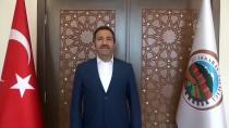 ORHAN TOPRAK - Valiler Ve Belediye Başkanlarından 'Evde Kal' Çağrısı