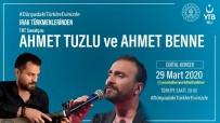 O SES TÜRKİYE - YTB'den Evindeki Vatandaşlara Dijital Konserler