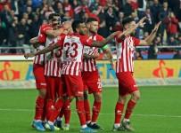 ALPER ULUSOY - Antalyaspor'da kupada 2 eksik