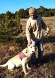 Evden Ayrıldıktan Sonra Kaybolan Kişiyi Jandarmanın İz Takip Köpeği Buldu