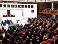 MECLIS GENEL KURULU - Meclis'te 6,5 saatlik İdlib oturumu sona erdi!