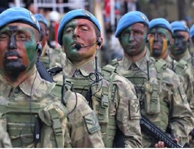 Türk Silahlı Kuvvetleri'nin operasyonlarda kullandığı silah teknolojileri