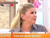 HAYATTA HER ŞEY VAR - Ünlü astrolog Nuray Sayarı, eşi tarafından tehdit edildiğini söyleyerek Erdoğan'dan yardım istedi