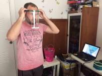 BAHATTİN ÇELİK - 3D Tasarımcılar Sağlıkçılar İçin Seferber Oldu