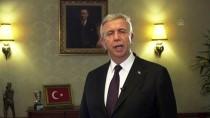 NAKİT DESTEĞİ - Ankara Büyükşehir Belediyesi, 'Ekonomik Koruma Paketi'ni Hayata Geçirdi