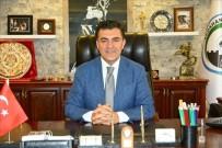 BILIM ADAMLARı - Başkan Demir'den 'Dışarı Çıkmayın' Uyarısı