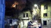 AHMET ADNAN SAYGUN - Başkentte 2 Eski Konak Yandı