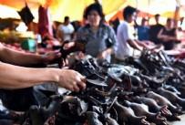 İLAÇ ÜRETİMİ - Çin o hayvan pazarını tekrar açtı!