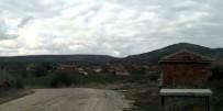 KÖY MUHTARI - Çorum'da Bir Köy Karantinaya Alındı
