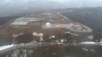 ELEKTRİK ENERJİSİ - İlküvez Atık Arıtma Tesisi Temizleniyor
