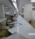 HıZıR - Kaçak Maske Üretimi Yapılan Atölyeye Baskın Açıklaması 220 Bin Kaçak Maske Ele Geçirildi