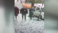 TÜRKMENISTAN - Kendine 'Polis' Süsü Veren Gaspçı Yakalandı