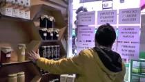 Kırşehir'de Pekmez Ve Ceviz Satışları Arttı