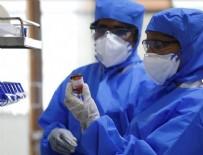 NORVEÇ - Koronavirüse karşı dünyayı umutlandıran haber!
