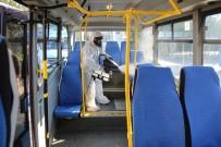 FİLM GÖSTERİMİ - Maltepe'de Korona Virüs Seferberliği