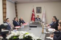 OKUL MÜDÜRÜ - Milli Eğitim Bakanı Selçuk, Gönüllü Destek İstedi